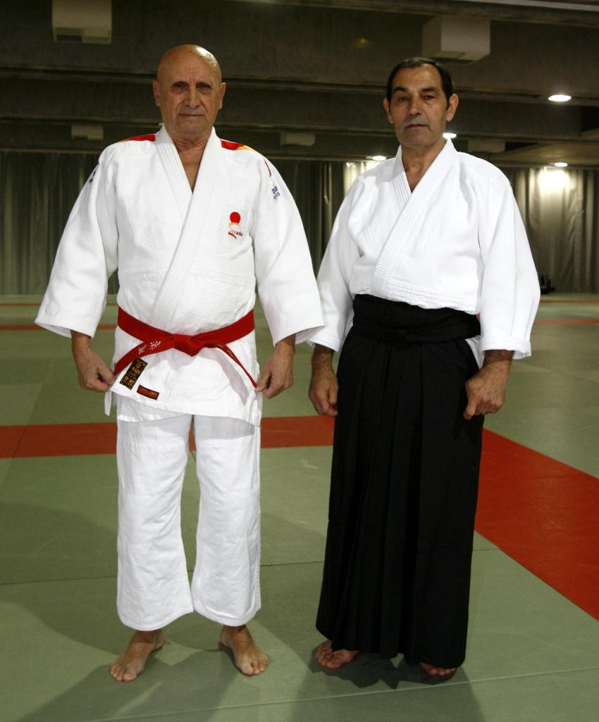 JUDO 2006