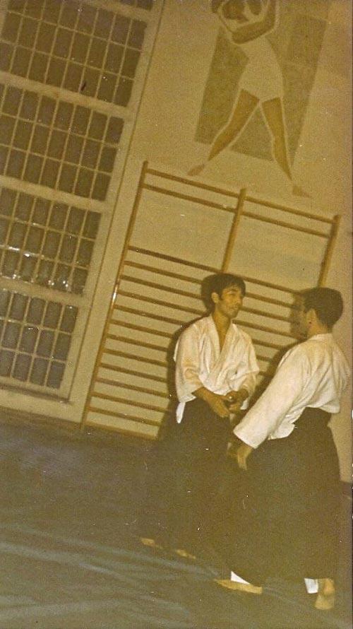 11-1970DojoLa-Latina