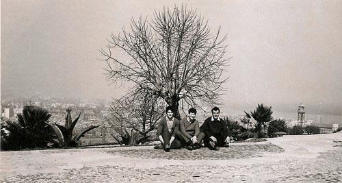 10-visita-turistica-Barcelona-en-el-tibidabo-1970