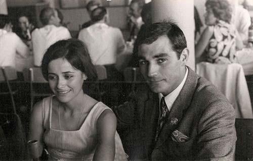 13-Aviles-Asturias-1970-Con-Josefina-en-la-Boda-de-mi-amigo-Alejandro-Correas-que-fue-compañero-en-la-mile-en-Cuerpo-de-Transmisiones-en-el-Pardo-