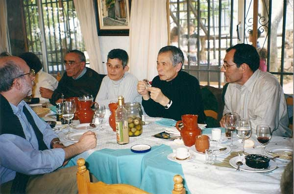 TamuraSensei-Rumiko-Emilio-Jose-Maria-Tomas-2006