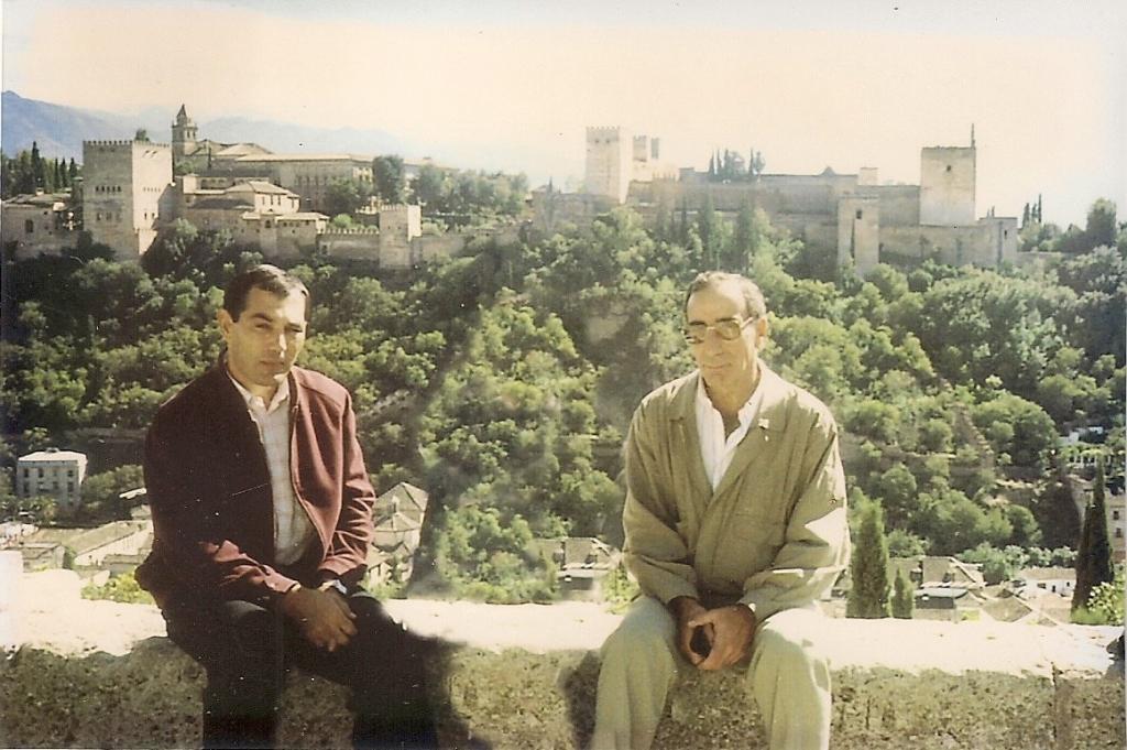 Granada 1988