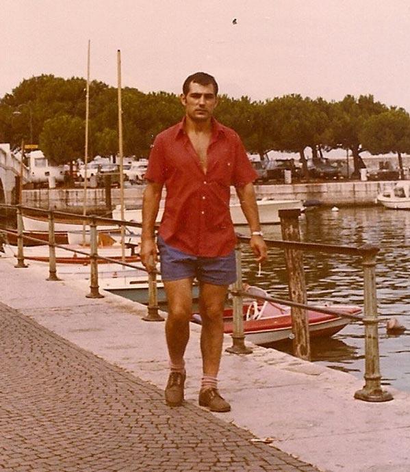 TOMAS SANCHEZ 1974