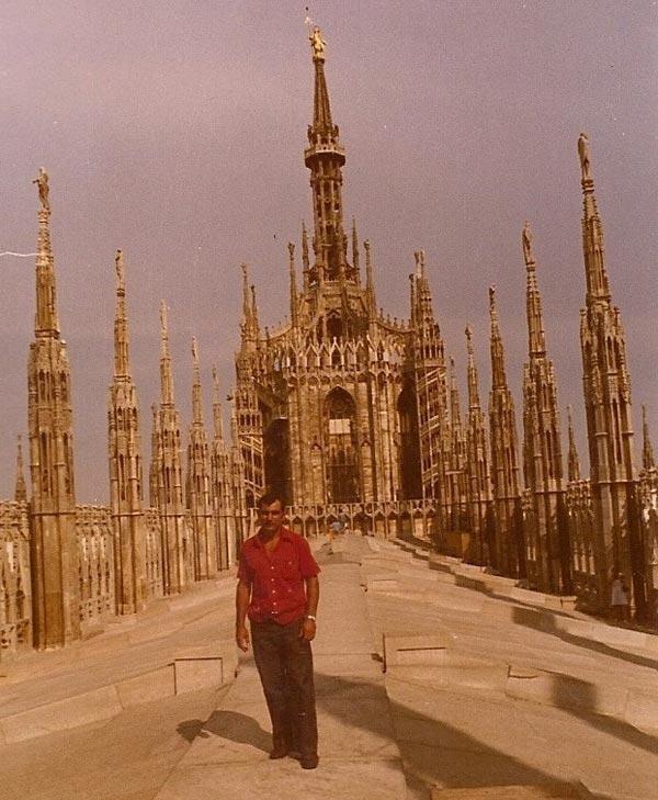 MILAN 1974