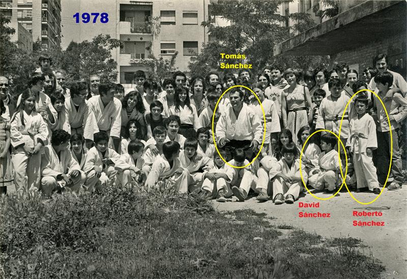 aikido 1978