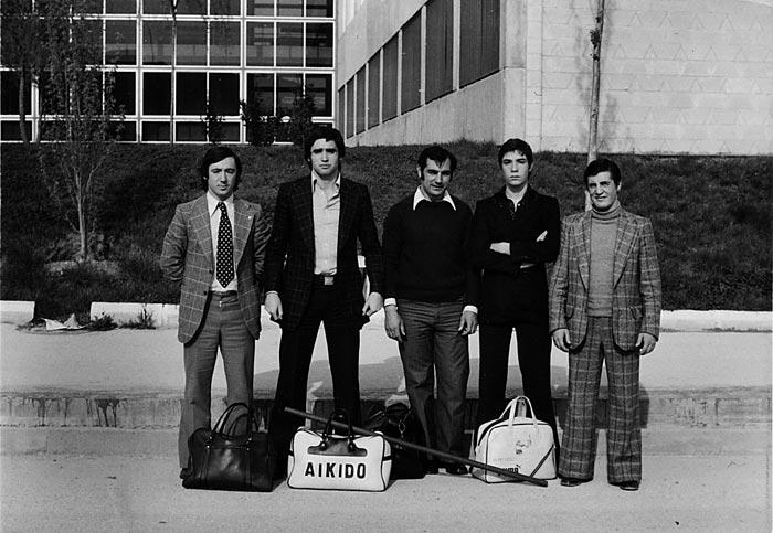 6-1975-Exhibicion--Tres-Cantos.-Universidad-Autonoma