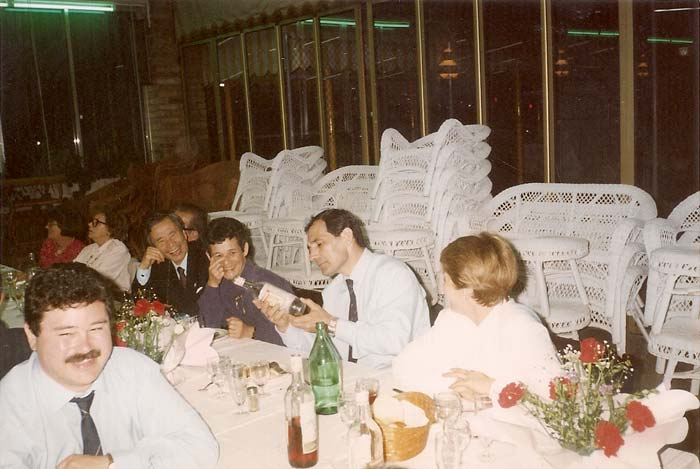 1994 Curso de Alicante