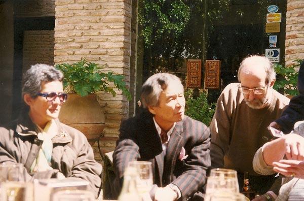 Curso-Semana-Santa-Tamura-Yamada-Abril-del-98