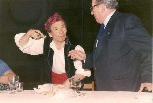 Curso de Aikido Zaragoza