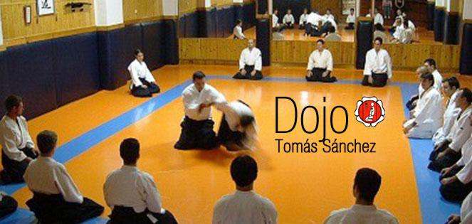 Dojo Aikido en Madrid