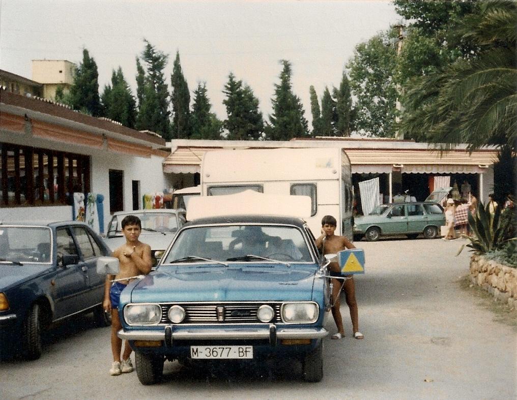 15 Camping_San Guli (Tarragona)Aosto del 85