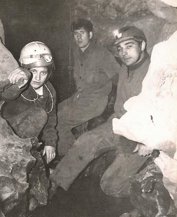 22 Cueva de Saza Cuervo