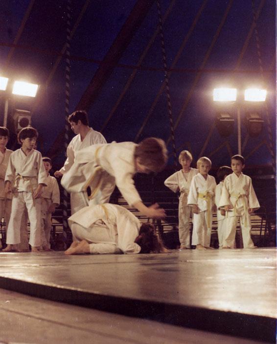 aikido circo mundial
