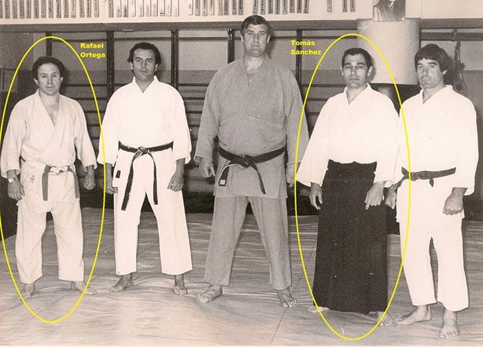 Anton geesink judo